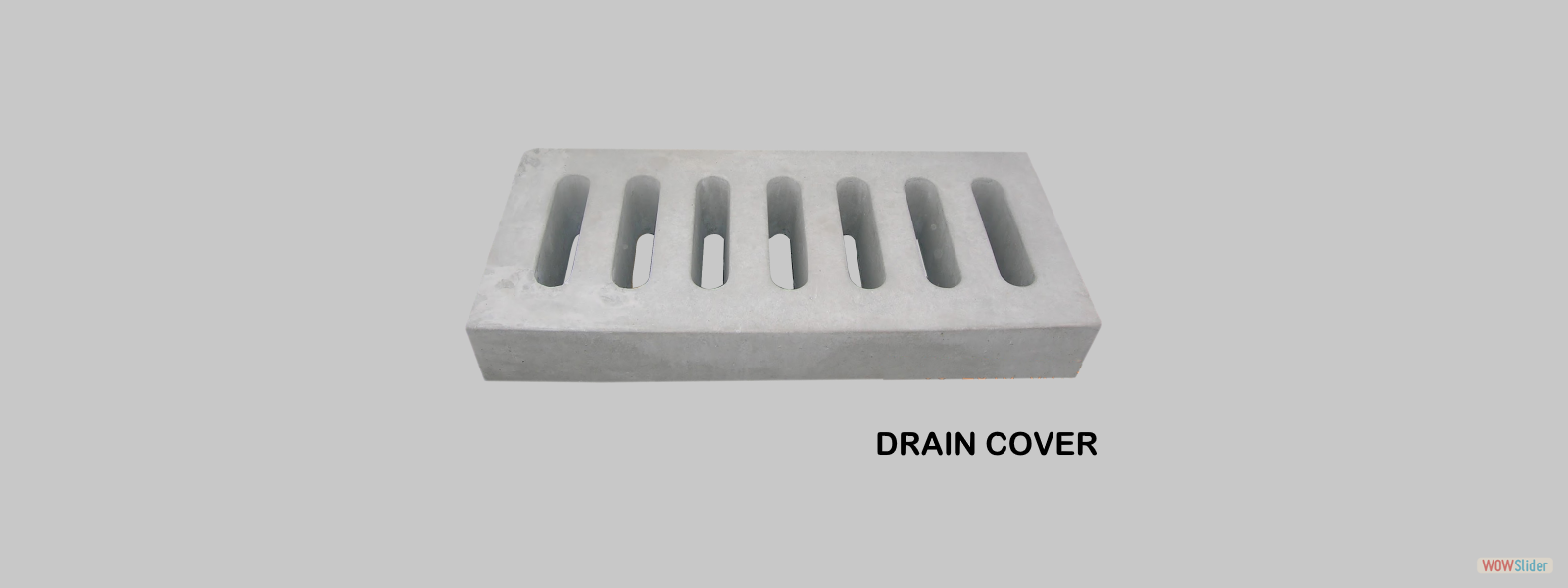 draincover